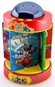 Disney Junior Mickey Mouse Clubhouse Sweet Dreams Carousel Library