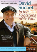 David Suchet in the Footsteps of St. Paul [Region 1]