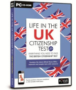Life in the UK Citizenship Test