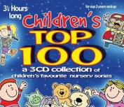 Children's Top 100 [Audio]