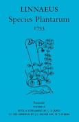 Linnaeus' Species Plantarum 1753