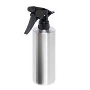 Honey-Can-Do KCH-01085 Stainless Steel Spray Bottle, 410ml