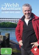 A Great Welsh Adventure with Griff Rhys Jones [Region 4]