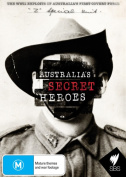 Australia's Secret Heroes [Region 4]