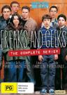 Freaks and Geeks [Region 4]