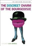 Discreet Charm Of The Bourgeoisie [Region 4]