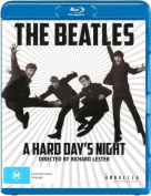 A Hard Day's Night [Regions 1,4] [Blu-ray]