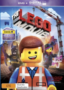 The Lego Movie (DVD/UV) [Region 4]