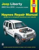 Jeep Liberty Automotive Repair Manual