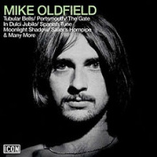 Icon: Mike Oldfield