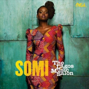 The Lagos Music Salon *