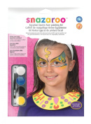 ROLE PLAY FACE PAINT SET EGYPT