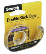 Double-Stick Tape 640cm