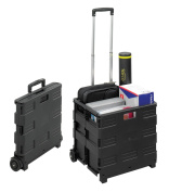 Collapsible Stowaway Crate