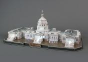 Led U.S. Capitol