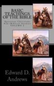 Basic Teachings of the Bible