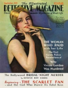 The Illustrated Detective Magazine