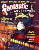 Fantastic Adventures: May 1940