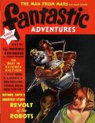 Fantastic Adventures: May 1939