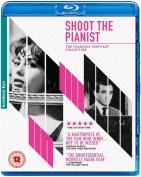 Shoot the Pianist [Region B] [Blu-ray]