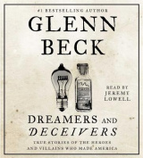 Dreamers and Deceivers [Audio]