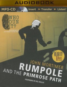 Rumpole and the Primrose Path [Audio]