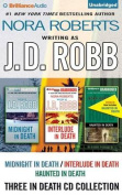 J.D. Robb in Death Collection [Audio]