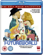 Futureworld [Region B] [Blu-ray]