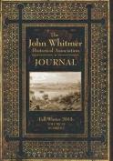 The John Whitmer Historical Association Journal, Vol. 33, No. 2
