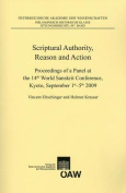 Scriptural Authority, Reason and Action