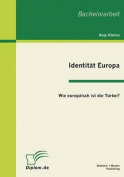 Identitat Europa [GER]