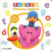 Pocoyo Primeras Palabras [Board book]