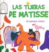 Las Tijeras de Matisse [Spanish]