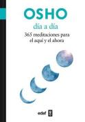 Dia a Dia: 365 Meditaciones [Spanish]