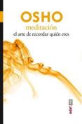 Meditacion [Spanish]