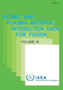 Atomic and Plasma-Material Interaction Data for Fusion