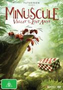 Minuscule [Region 4]