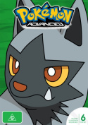 Pokemon: Advanced - Season 6 [Region 4]