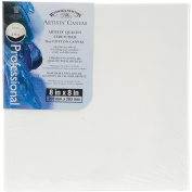 Winsor & Newton Artists' Quality Stretched Canvas