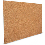 Elmer's 50cm H x 80cm W Foam Cork Display Board - Pack of 10