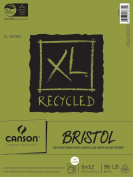 23cm x 30cm Recycled Bristol Sheet Pad