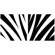 Artist's Paintstiks DesignMagic Stencils 2/Pkg-Safari