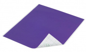 Duck Tape Single Sheets 21cm x 25cm -Purple
