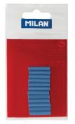 Battery Powered Eraser Blue Refills
