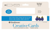 Slim Size Palm Beach Creative Cards and Envelopes