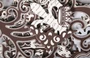 Self-Adhesive Chipboard Embellishments Regal