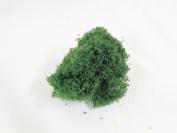 Architectural Model Fine Medium Green Foliage Cluster