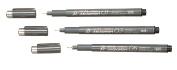 Permanent Black Fine Line Pen .25mm