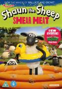 Shaun the Sheep: Shear Heat [Region 2]