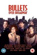 Bullets Over Broadway [Region 2]
